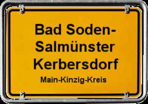 OrtsschildKerbersdorf